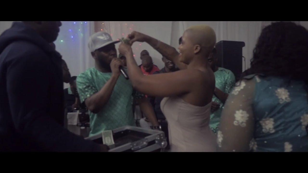 MusicBySerafu - Aiye Repete [Official Video]