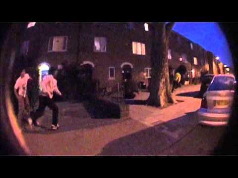 tempa t vs chrispy halloween hype music video - Chrispy Halloween