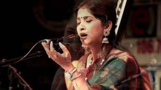 Dadra in Raag Pahadi By Kaushiki Chakraborty