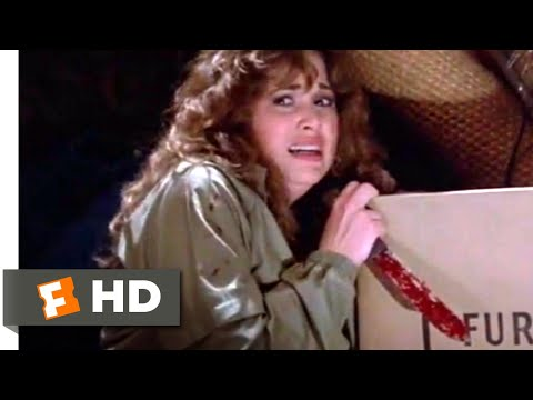 Friday The 13th Part 3 - Surviving Jason Scene (7/10) | Movieclips