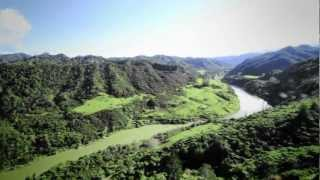 Whanganui Journey, New Zealand (Great Walks Episode 3 of 9)