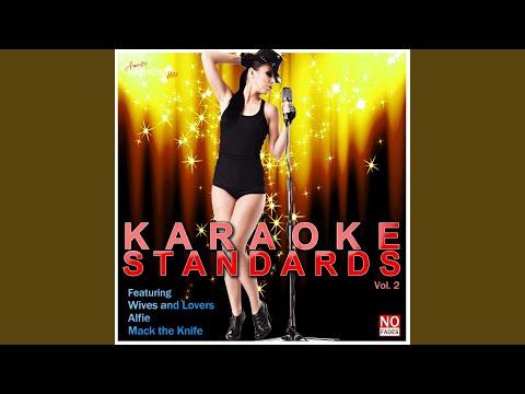 The Love Boat (In the Style of Jack Jones) (Karaoke Version)