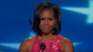 Which U.S. first lady ranked as the best?