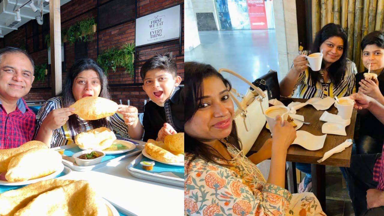अब क्या होगा Challenge के चक्कर में लेने के देने पड़ गए😮 | Chole Bhatoore Eating Challenge | TIO TV 📺