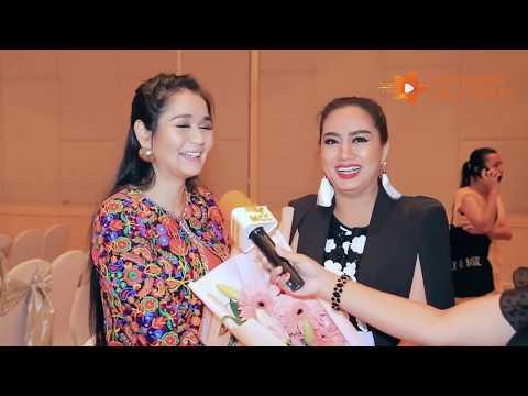 ဒီလိုု အေမးခံရတယ္ဆိုုေတာ့ ကိုုေက်ာ္ေက်ာ္ဗိုု ေပါက္သြားတာေပ့ါ ၾကိဳက္တယ္ (Su pan Htwar, Chit Snow Oo): Thank you for watching  ❤️  Myanmar Cele Crazy ❤️   Thumbs Up 👍 👍 👍  and Subscribe above 👆🏽👆🏽👆🏽 for upcoming epic videos of Myanmar Celebrities