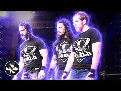 WWE The Shield Theme Song