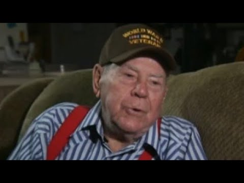 Plant City Army veteran believes miracles protected him during World War II