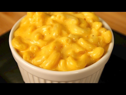 Stovetop Mac And Cheese Recipe - Macaroni And Cheese | Easy Mac N' Cheese Recipe