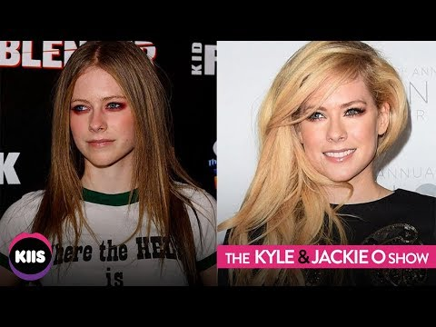 Avril Lavigne Responds To Conspiracy That She's Dead | KIIS1065, Kyle & Jackie O Mp3