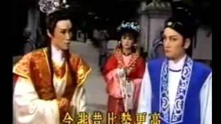 釵頭鳳片段 今非昔比勢更高(許亞芬.黃香蓮)