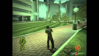 Stubbs the Zombie: Rebel without a Pulse - Gameplay Xbox HD 720P