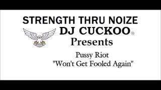 Pussy Riot   Won