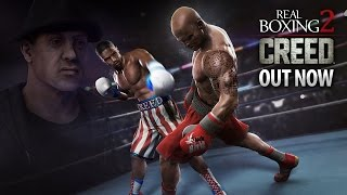 Real Boxing 2 CREED™ - Launch Trailer