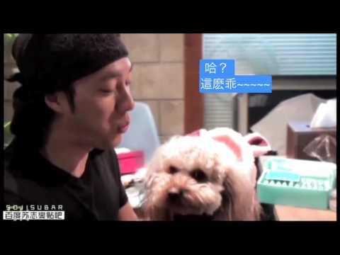 [繁中/Eng]2011蘇志燮被KIKI無視 So Jisub & Kiki