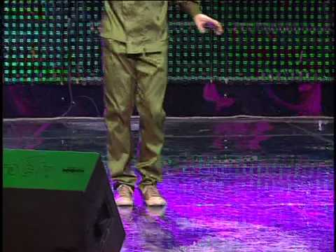 ВІКТОР ПАВЛІК - ТАРАМ ТАМ Live (Освідчення 2011)