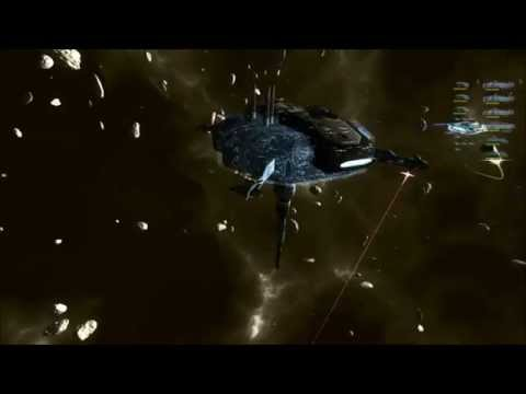 Shallow Space RTS - Progress