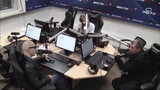 Павло Климкин был завербован Кремлём * Полный контакт с Владимиром Соловьевым (11.10.16)