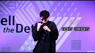 【#NONTTANONT​】| PLAY | 05.04.62 | งาน Craft Bangkok 2019