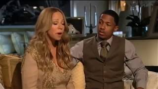 Mariah Carey Nick Cannon Interview with Barbara Walters 20 20 Video