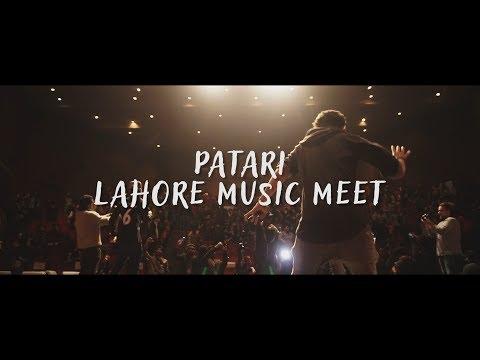 Vlog #5 (Patari Lahore Music Meet 2018)