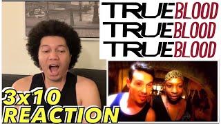 True Blood 3x10 REACTION   Season 3 Episode 10