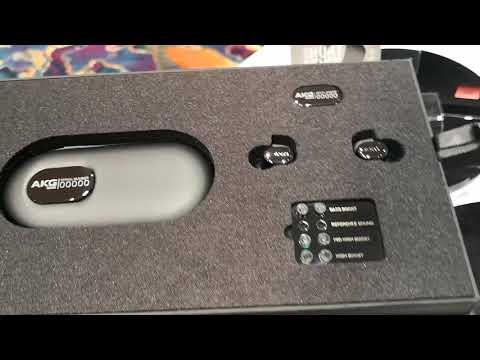AKG N5005 Headphones