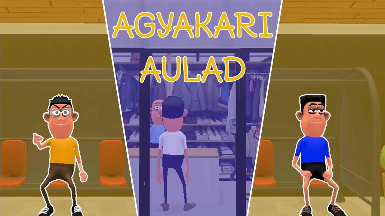 Agyakari Aulad |TR