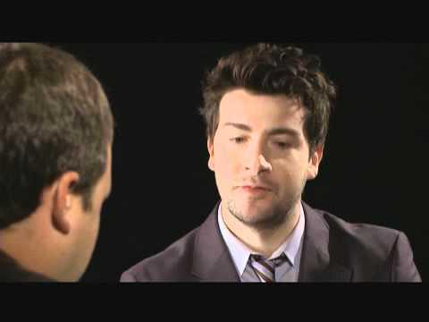 Daryn vs. Paul Interview-Off Round 1