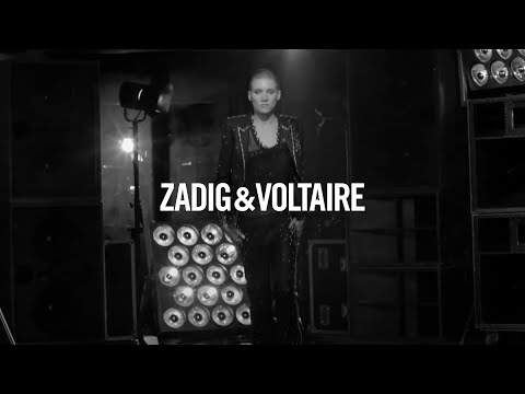 Runway Looks Best Of - Zadig & Voltaire Fall-Winter 15/16 Fashion Show