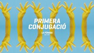 La Fúmiga - PRIMERA CONJUGACIÓ (feat. SUU) | VIDEOCLIP |