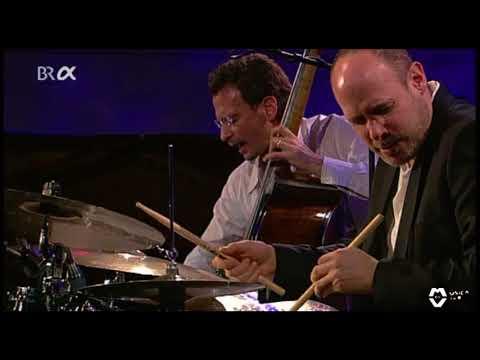 Brad Mehldau Trio Jazzwoche Burghausen 2008