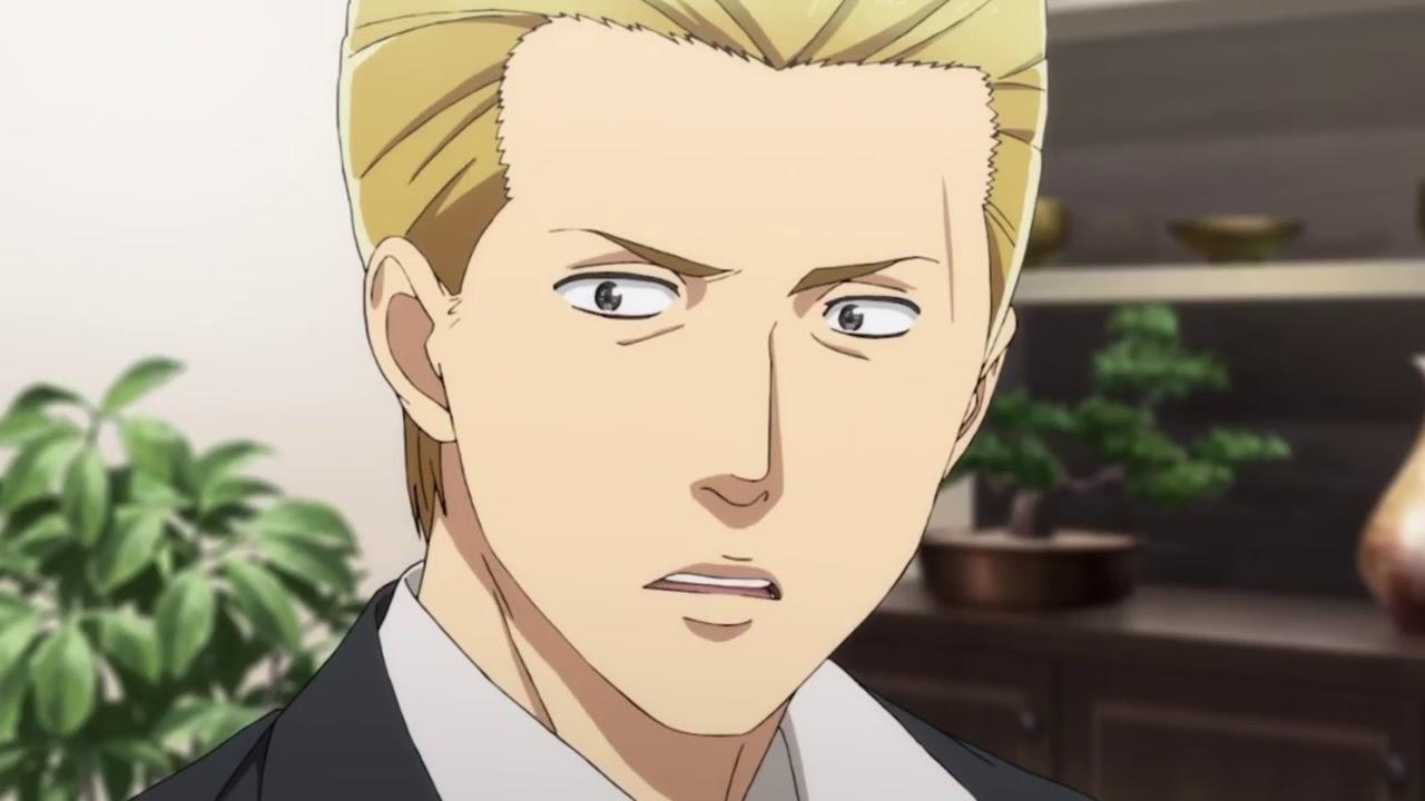 cirno's Store anzu (hinamatsuri) manga anime Characters