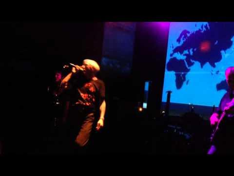 Guerre Froide - Demain Berlin - 06.12.15