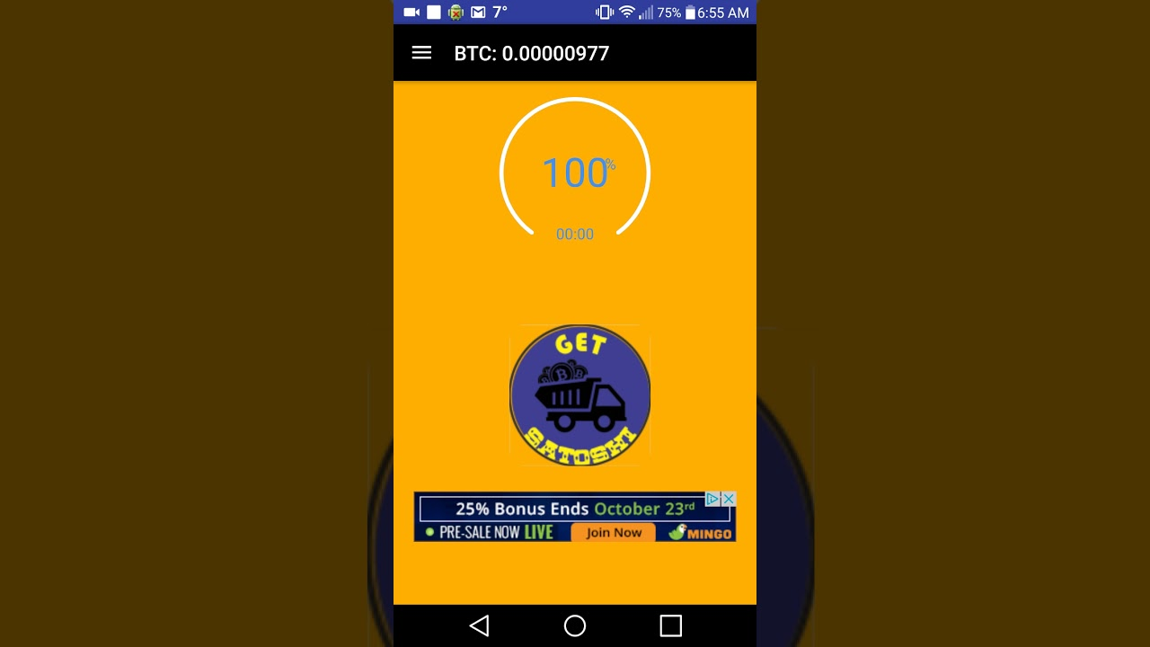 Faucets Bitcoin Free FREE BITCOIN APP REVIEW! This App Pays out Satoshi To  Coinbase