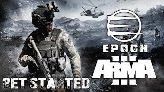 EPOCH INSTALLIEREN UND STARTEN TUTORIAL [ARMA 3] [HD+]