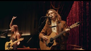 """""""Good Thing Going On"""" by The Woods - Live at Analog in Nashville"""