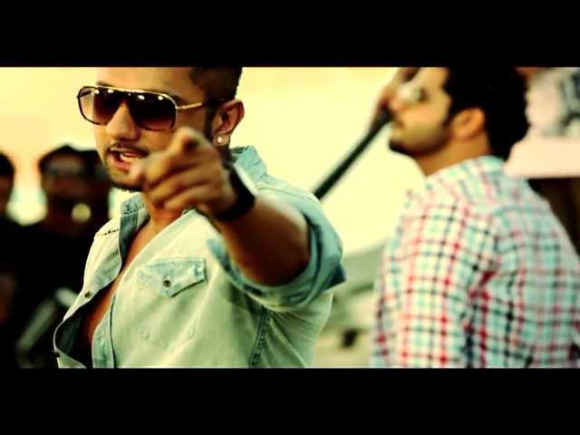 Yaar Bathere Alfaaz ft  Honey Singh Official Video  HD