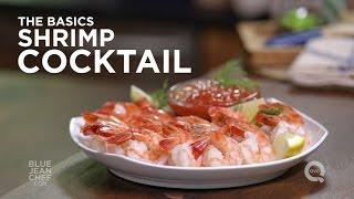 How to Make Shrimp Cocktail - The Basics on QVC
