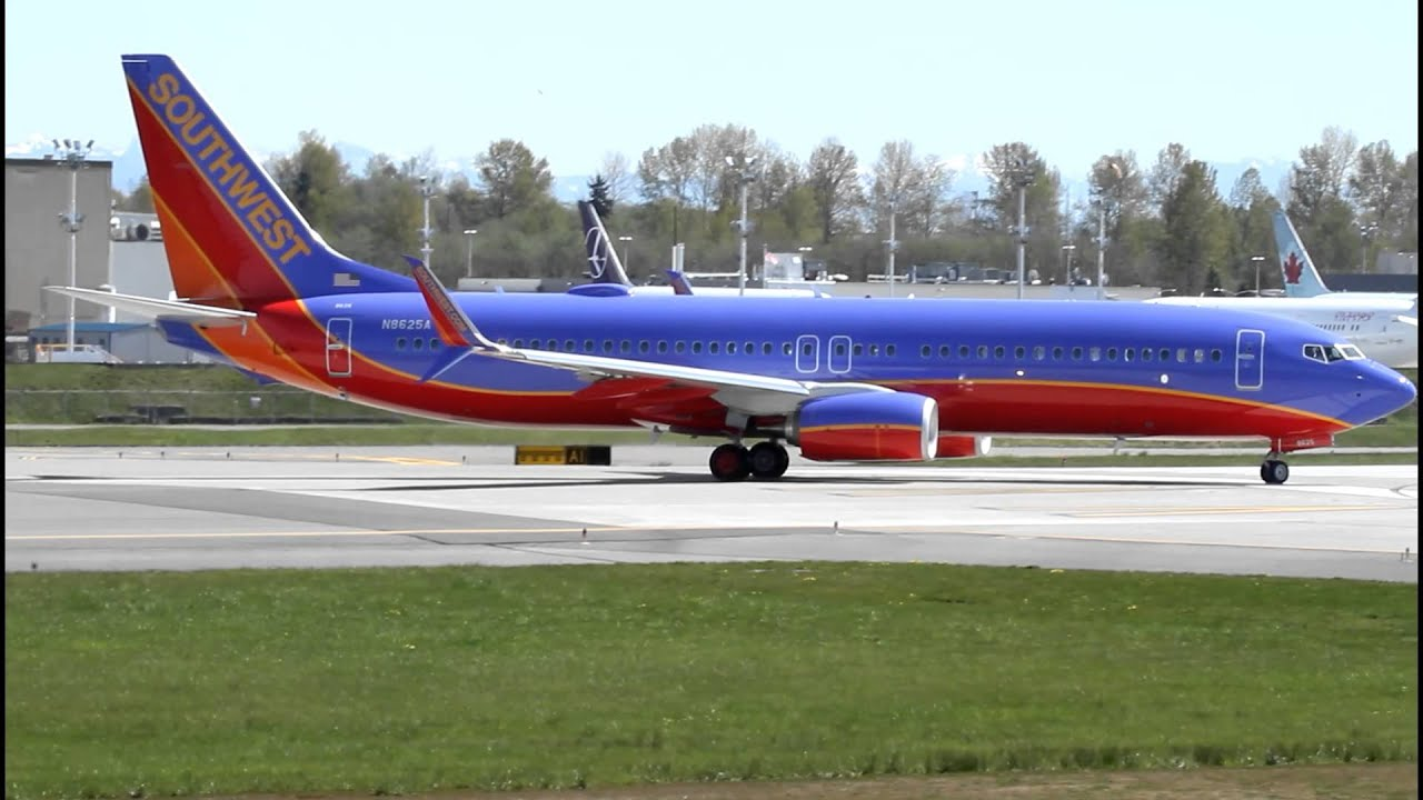 Boeing 737-200 | Southwest Airlines [OUTDATED] Minecraft Project