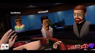 PokerStars VR Funny Moments