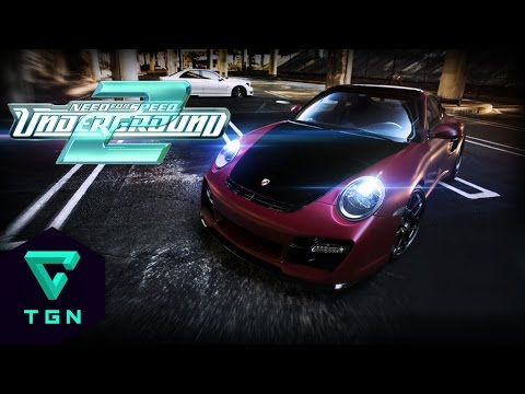 ✔ Recordando Need for Speed Underground 2 : Historia completa en Español | Playthrough Parte 1