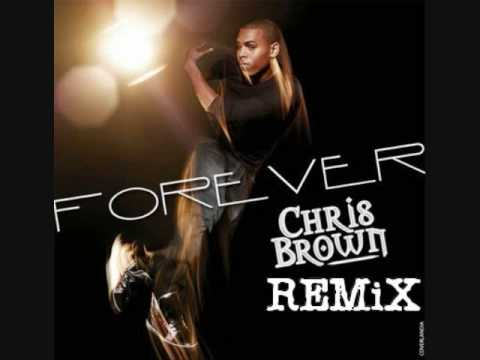 Chris Brown  - Forever (Remix) Ft. Lil Wayne & Lupe Fiasco