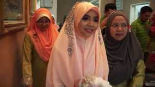 Irfan & Farah Wedding Reception