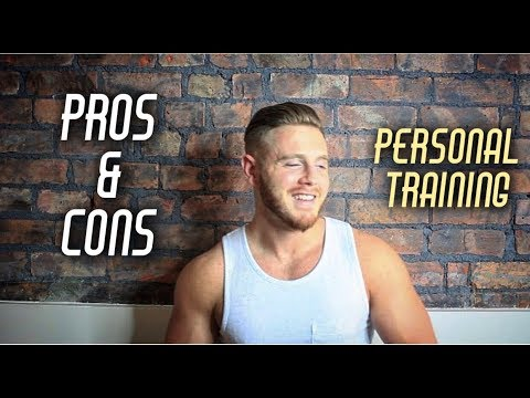 Pros & Cons To Hiring A Personal Trainer