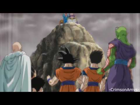 Dragon Ball Z Kai Ending [ Boogie Back ] Dubbed Version