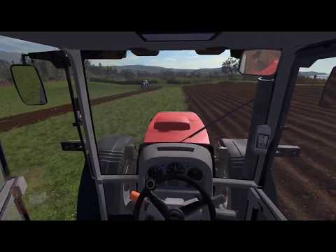 The Contractor/ep. 30/Farming Simulator 17//RP/MR/Gearbox/Seasons