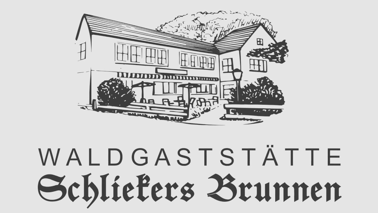Schliekers Brunnen.Schliekers Brunnen Waldgaststätte Hameln