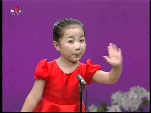 [Song] Kim Sol Mae (2) {DPRK Music}
