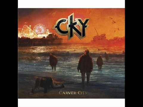 cKy-Plagued By Images [HQ]
