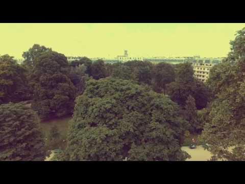 Paris Droning
